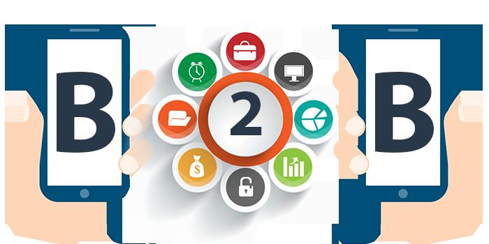 从零开始做好企业级市场运营,分享2B产品的8种获客方法